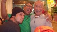 黄酒家のプレオープン 2013-10-26 7