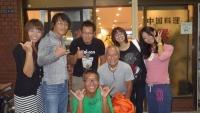 黄酒家のプレオープン 2013-10-26 8