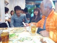 黄酒家のプレオープン 2013-10-26 3