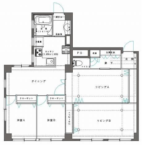 東京都M様邸