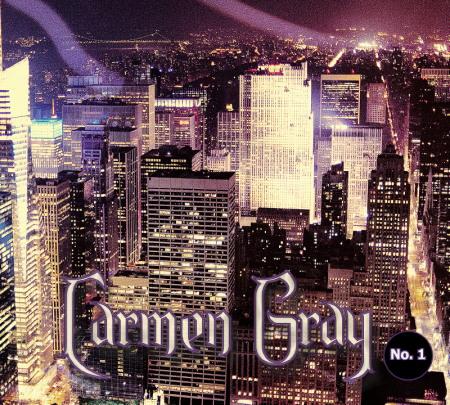 Carmen Gray kansi