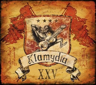 Klamydia kansi XXV