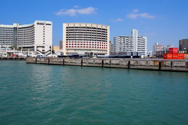 人生初沖縄11