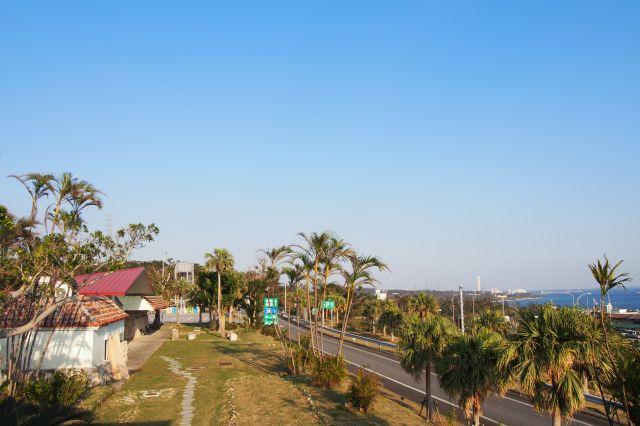 人生初沖縄18