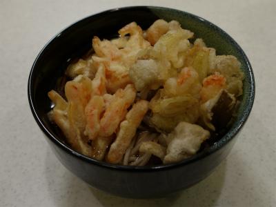 140101天ぷら蕎麦