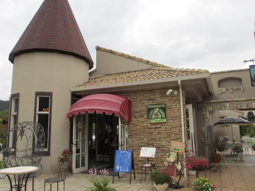レストラン建物IMG_0221