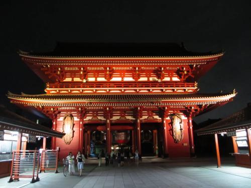宝蔵門 IMG_0230