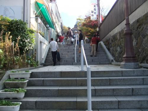 階段DSCF0262
