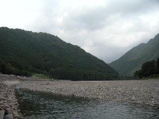 キャンプinn海山