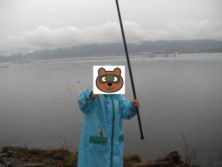 琵琶湖釣り大会