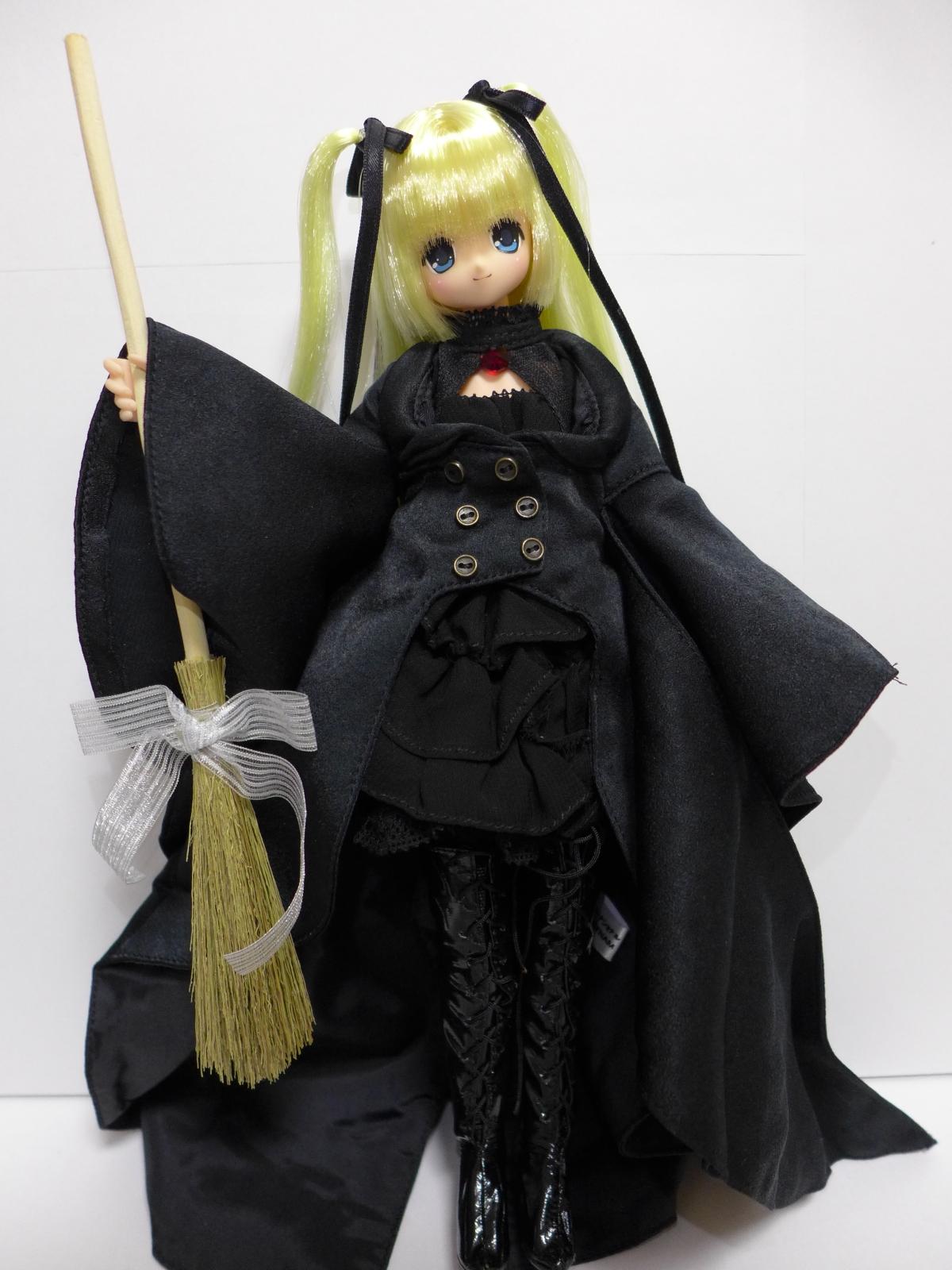 (130601) 魔女っ子ころんVer12-1