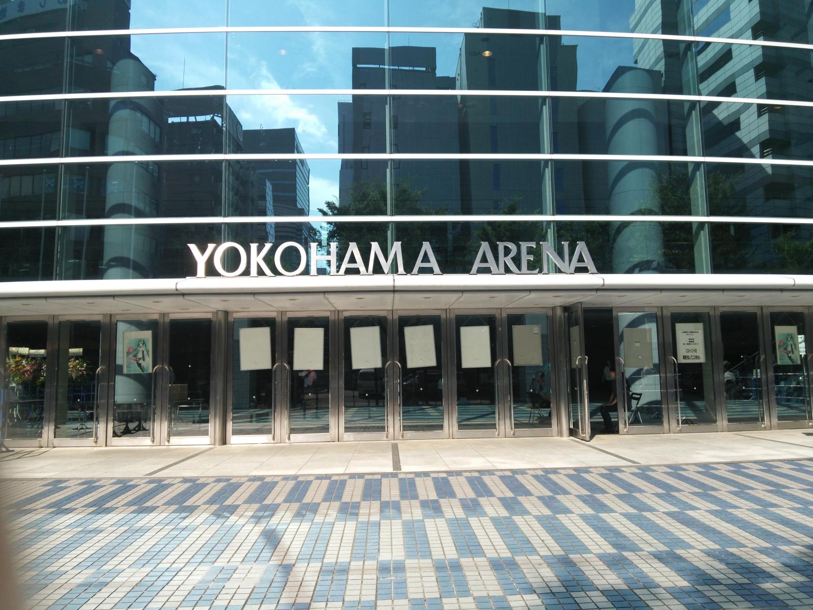 (130830) マジカルミライ-横浜アリーナ