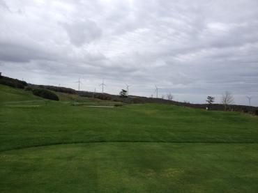 新茜ゴルフ