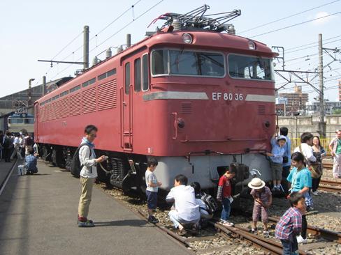2013 鉄道ふれあいフェア