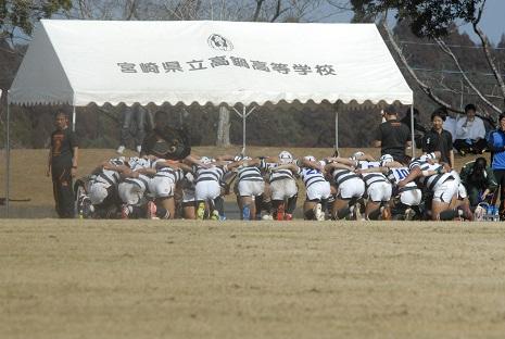 2014新人戦決勝1