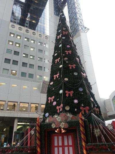 クリスマスマーケット④