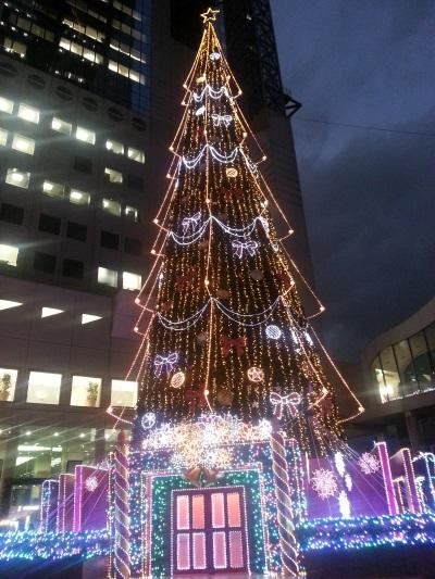 クリスマスマーケット③