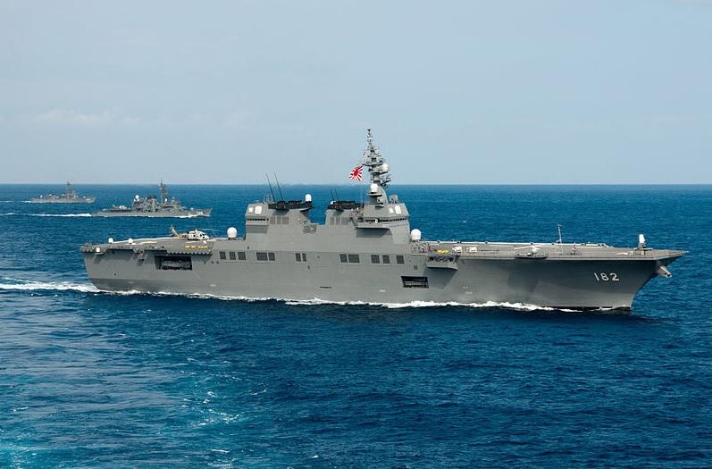 2013-11-15護衛艦いせ