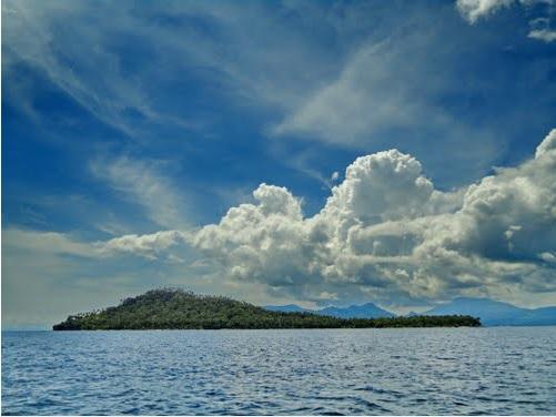 2013-11-19san pablo islandレイテ湾