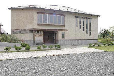 奥山の荘記念館