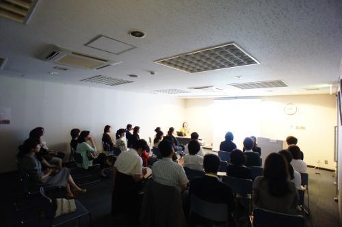 2013Trend Seminar Nagoya 6th June