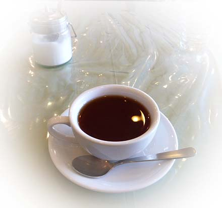 セット・紅茶