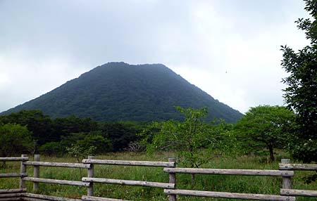 2 榛名富士