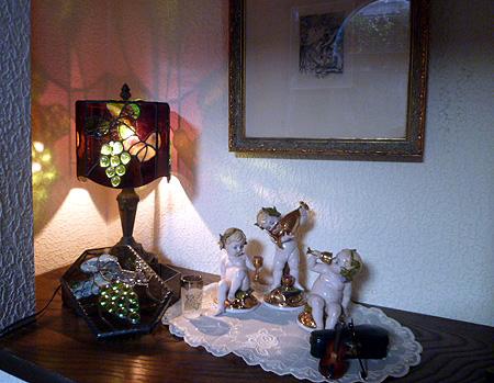 ニッチ 天使達の宴