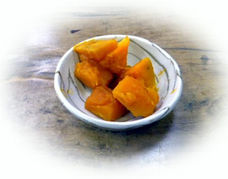 かぼちゃ・サ-ビス