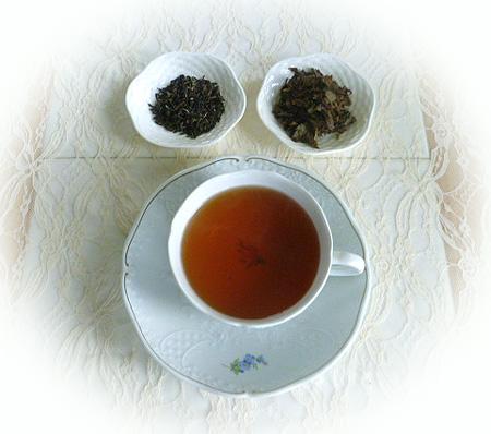 茶葉・シッキム