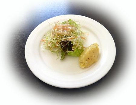セットサラダ