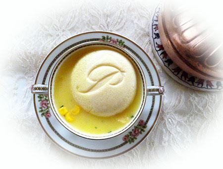 MONAKA de Soup
