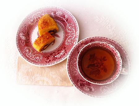 窯焼ポテト&アッサム