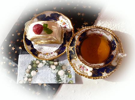 イチゴロ-ル&ニルギリ