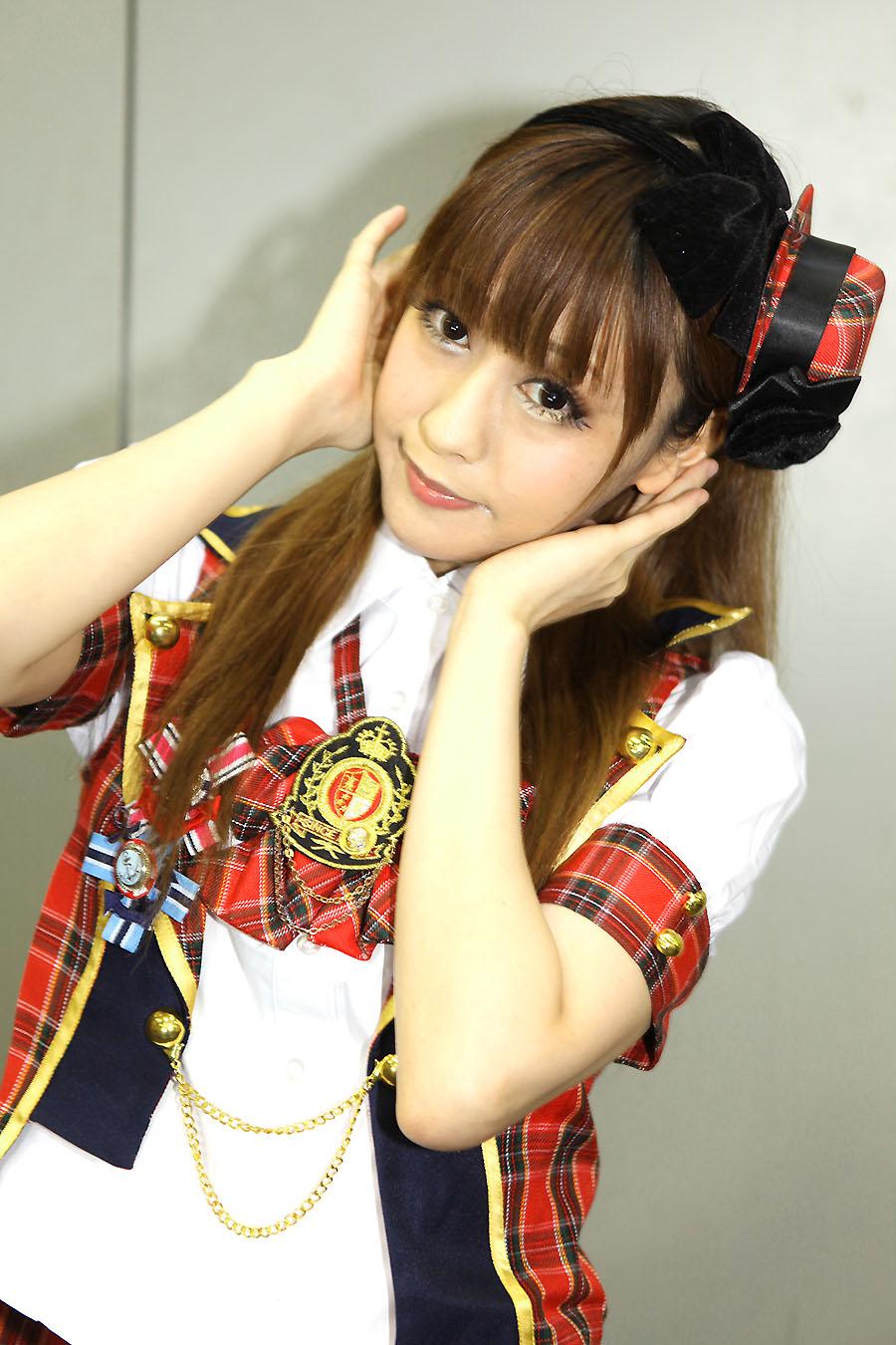 【鈴薙みつきさん】AKB48 小嶋陽菜