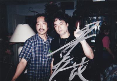 Ted-Fujieda_&_Syokichi-Kina