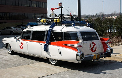 Ghostbusters_Car