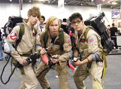 Ghostbusters_Costume_Play