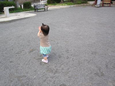 娘1歳6か月