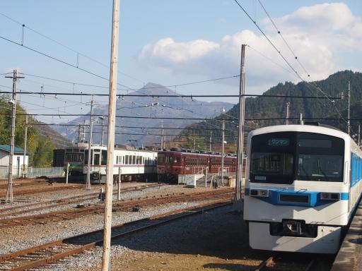 20131116・中津川(三峰口)鉄写02