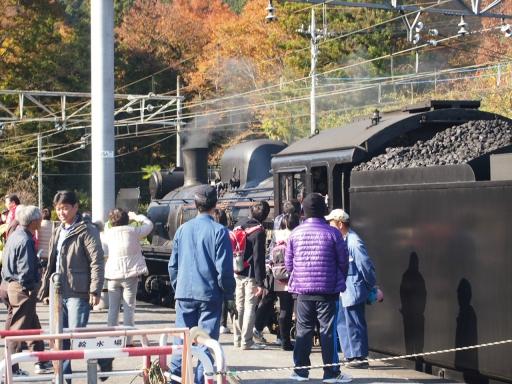 20131116・中津川(三峰口)鉄写10
