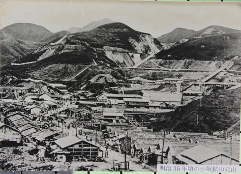 秋田大学鉱業博物館-6
