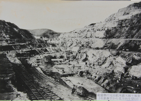 秋田大学鉱業博物館-7