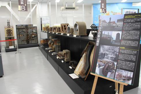秋田大学鉱業博物館-19