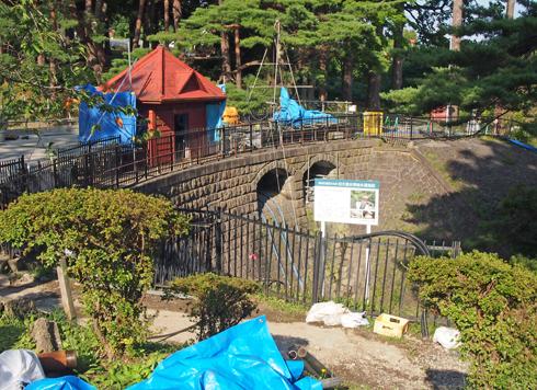 大湊水源地公園-9