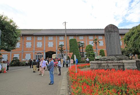 富岡製糸場2014-2