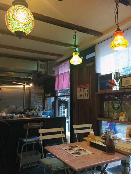 駒場タイ料理研究所02