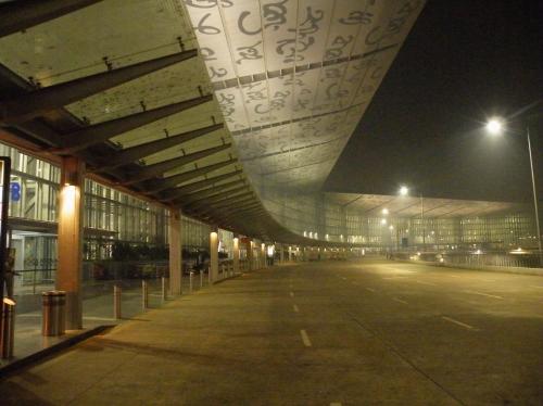 コルカタ 空港