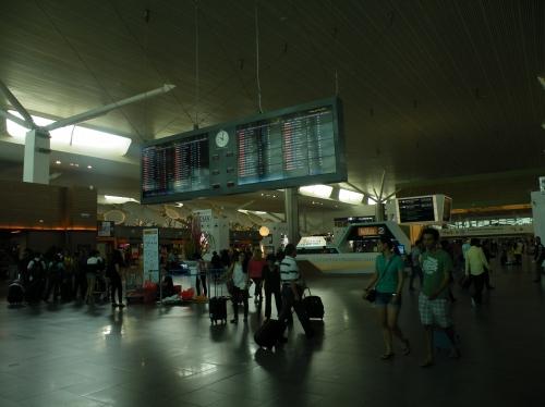 KL 空港