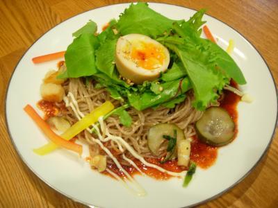 ブログ用サラダ冷麺